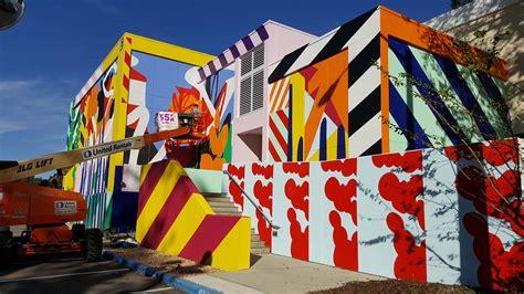 mural  maser  gainesville fl streetartnews