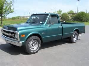 1970 chevrolet c20 truck geist brothers auto