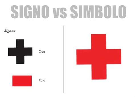 imagenes de simbolos hermosos diferencia entre signo y s 237 mbolo diferencias eu