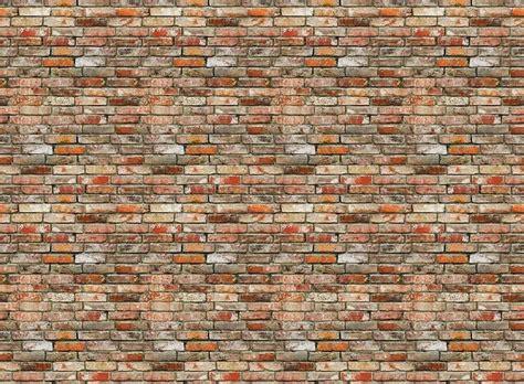 brick wall murals backstein brick wall wall mural ds8096