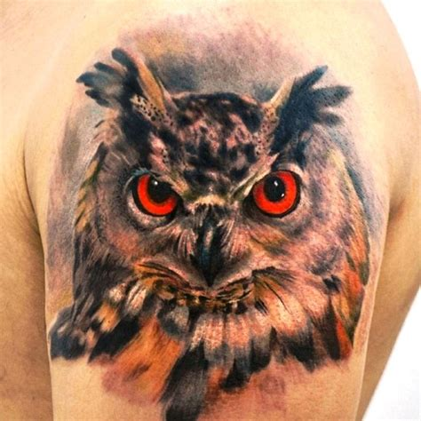 owl tattoo designs art realistic owl owl tattoos ideas tatuajes pinte