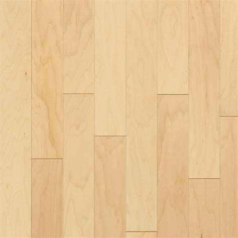 Hardwood Engineered Flooring Bruce Maple 3 8 In Thick X 3 In Wide X Random Length Engineered Hardwood Flooring 22