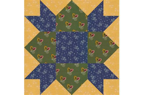 Free Patchwork Block Patterns - free 12 quot patchwork quilt block patterns
