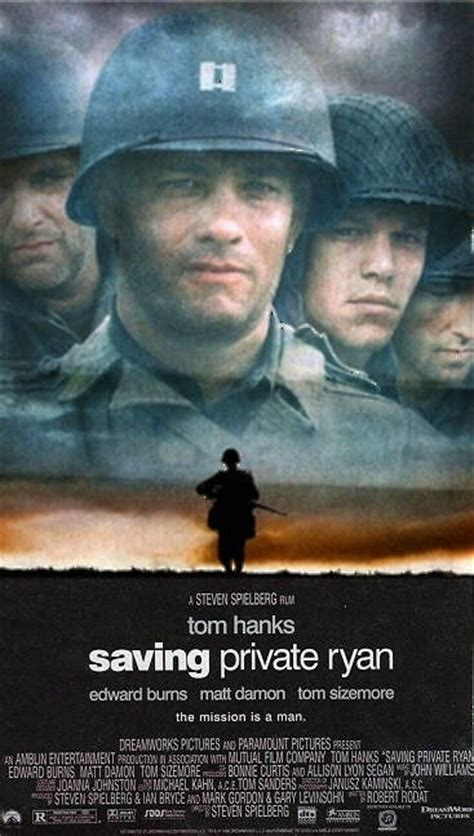 film saving private ryan adalah 17 images about favorite 1990 s movies on pinterest
