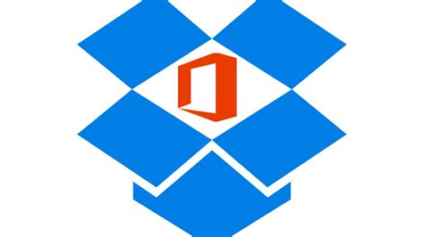 dropbox microsoft microsoft office gets new storage and sharing features in