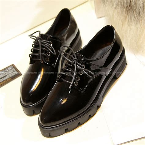 oxford shoe womens aliexpress buy plus size 40 oxford shoes 2015
