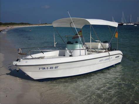 used boats javea sessa key largo 17 in puerto de j 225 vea speedboats used