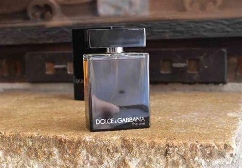 Parfum One dolce gabbana the one for eau de parfum test avis