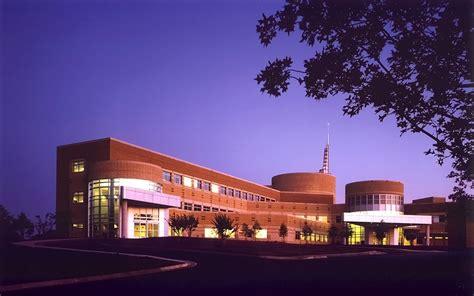 Baptist Hospital Detox Rock Ar by Baptist Health Springhill Polk Stanley Wilcox Architects