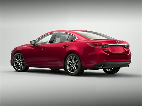 mazda 4 price 2016 mazda mazda6 price photos reviews features
