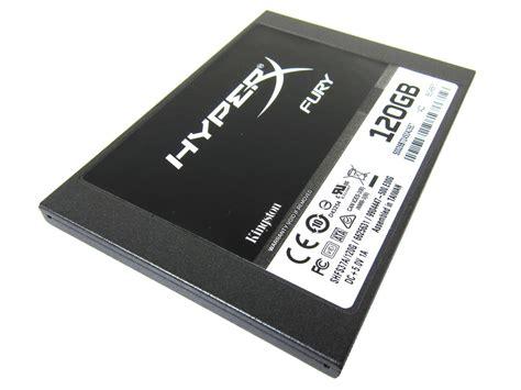 Kingston Ssd Hyper X Fury Shfs37a 120g 120gb ổ cứng ssd hyper x fury shfs37a 120g