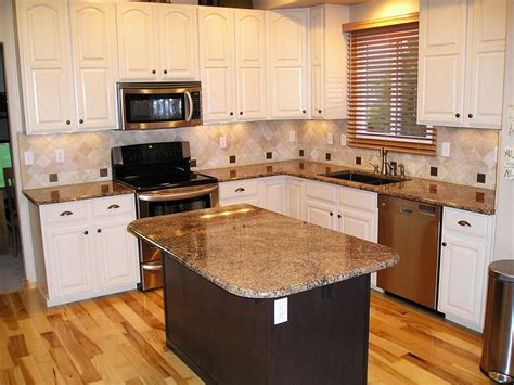 Kitchen Fort Collins by Summit Cabinet Coatings Fort Collins Co 80525 Angie S