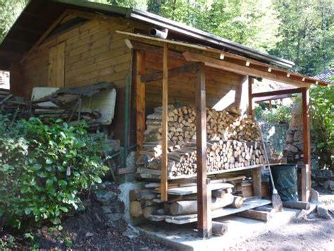 tettoie per legnaia legnaie costruzione