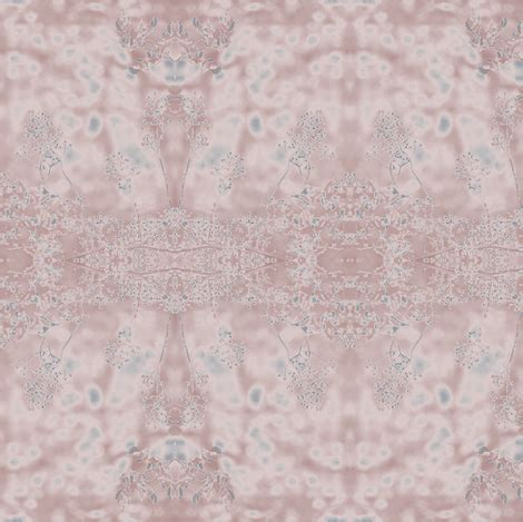 soft baroque pattern pink juliesfabrics spoonflower soft symmetry pink fabric anas design spoonflower