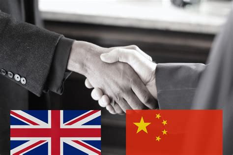 china uk film treaty china and great britain the inequality of equal treaties