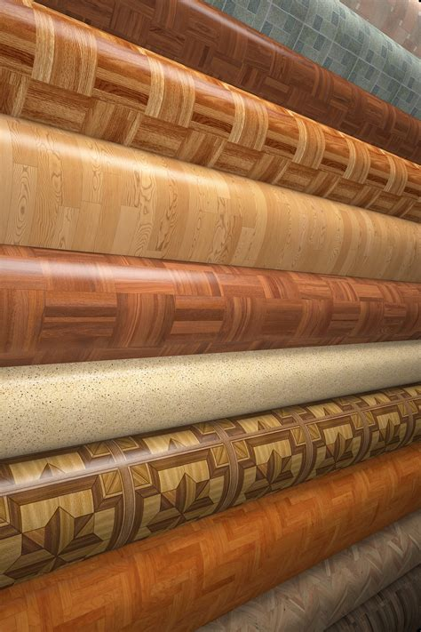 Schimmel Auf Pvc Boden Entfernen by Elastische Bodenbel 228 Ge Vielfalt In Material Und Design