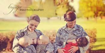 woman behind military breast feeding photo fired from job woman fired over controversial photo of breastfeeding
