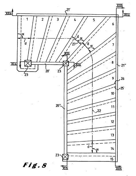 Patent EP1294994B1 - Procede de realisation d'escalier