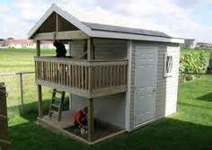 Shed Playhouse Plans 1000 ideas about shed playhouse on pinterest playhouse