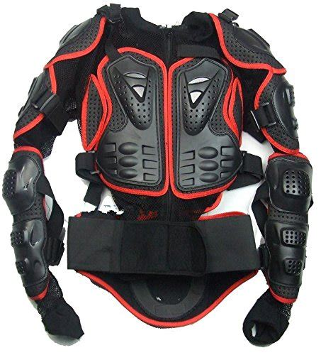 motorcycle protective gear 35 great chest protectors 2018