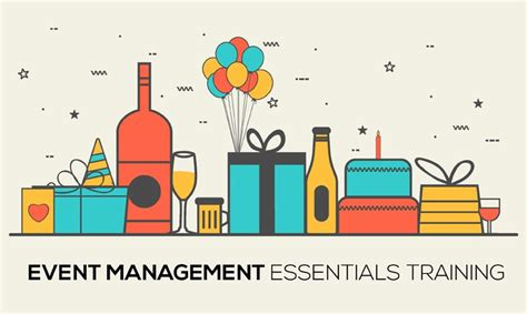 Mba In Event Management Fees by Event Management Essentials Global Edulink