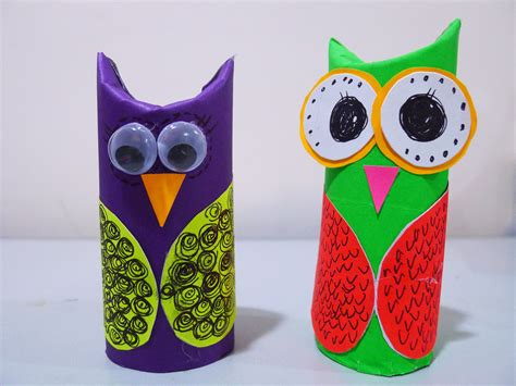 What Can You Make From Toilet Paper Rolls - recycled toilet roll craft mothering with