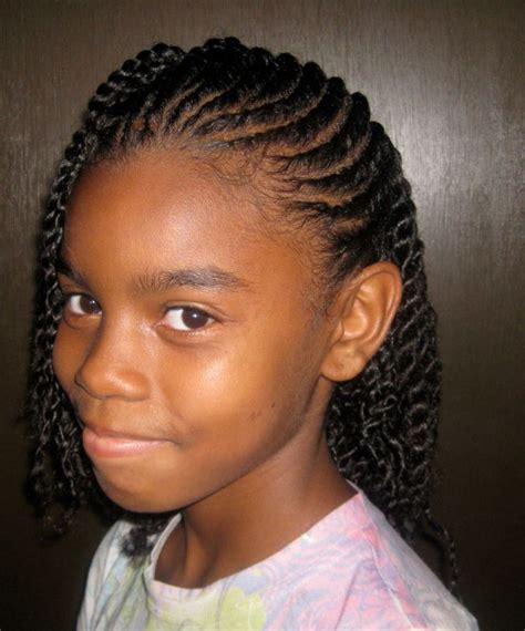hairstyles that invilve braids foogle natural hairstyles for kids google search kids