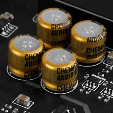 universe audio capacitor msi b350m gaming pro mainboards computeruniverse