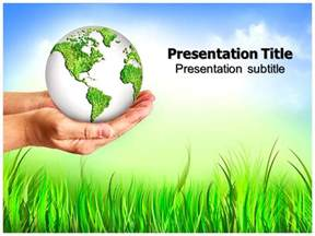 powerpoint templates free download environmental