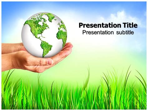 Free Environmental Powerpoint Templates Eievui Info Environmental Powerpoint Templates