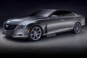 Cadillac Lts 2016 2016 Cadillac Lts Information And Photos Zombiedrive