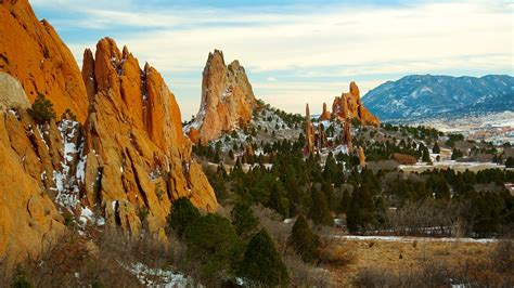 Colorado Garden Of The Gods by Garden Of The Gods In Colorado Springs Colorado Expedia