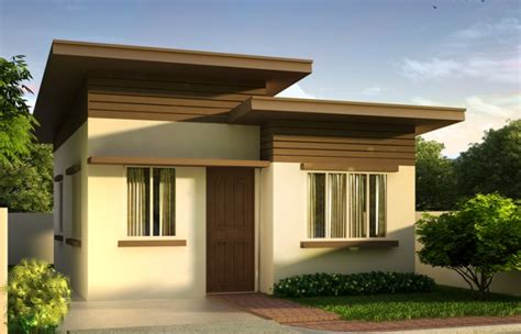 small house design philippines 40 small house images designs with free floor plans lay