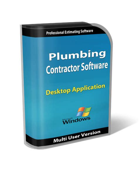 Plumbing Management Software by Plumbing Software