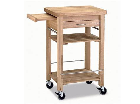 carrello cucina legno carrello da cucina in legno house