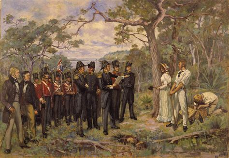 new year in australia history documenting democracy