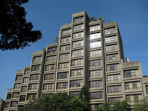 After Court Ruling by Sydney S Brutalist Sirius Building Saved From Demolition