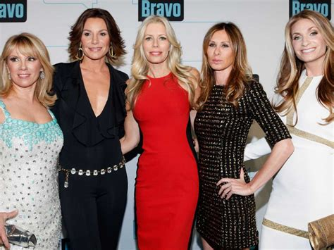 housewife new york bravo may cancel real housewives of nyc after cast