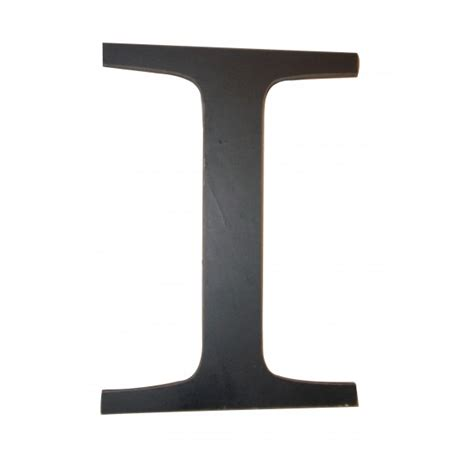 a i letter i evergreen home decoration b v