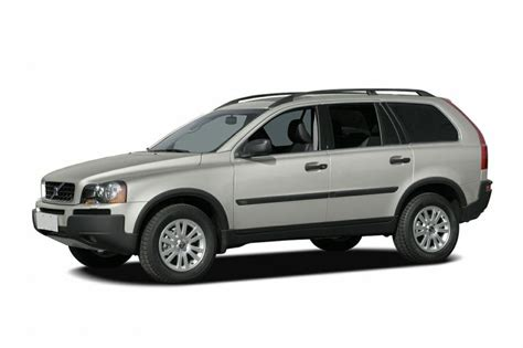 volvo xc90 2006 2007 2008 2009 service repair manual youtube 2006 volvo xc90 2 5t 4dr front wheel drive information