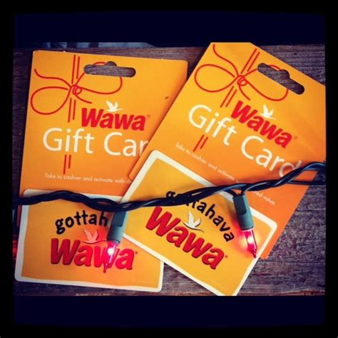 Wawa Gift Card App - 17 best images about convenience store social media swipe file on pinterest donuts