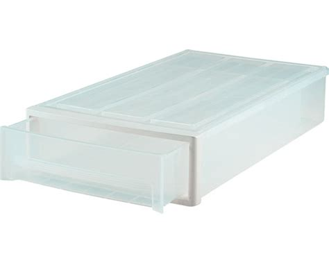 Clear Drawers by Plastic Bed Storage Drawer Clear In Storage Drawers