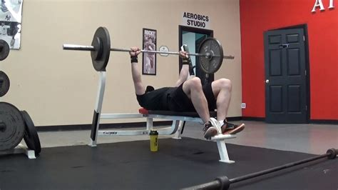 bench press to body weight the body weight bench press competition youtube