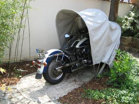 Motorrad Im Winter Kaufen by Bikehome Die Motorrad Faltgarage F 252 R Den Winter