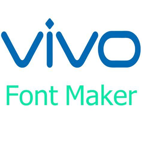 font apk free vivo font maker font2txj v1 1 apk ht3tzn4ing