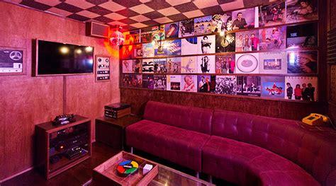 Studio Interior Design Ideas karaoke break room 86