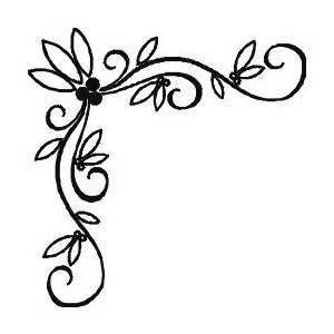 ornamenty roślinne polyvore