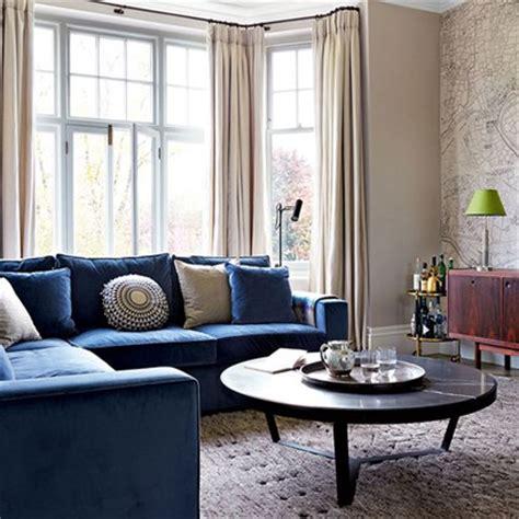 l shape sofa living room bespoke l shape sofa small living rooms houseandgarden