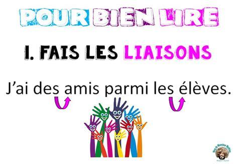 Lire Les Liaisons Blog De Monsieur Mathieu Gs Cp Ce1 Ce2 Cm1