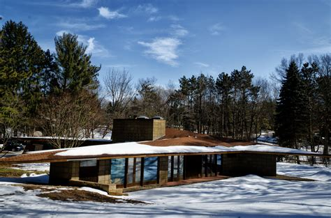usonian house frank lloyd wright house plans usonian